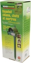 Ultrasonic Dog/Cat/Marten Repeller 22 - 26 kHz