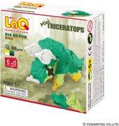 LaQ - Mini Triceratops