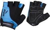 Rogelli Presa Fietshandschoenen - Heren - Maat 2XL - Zwart/Blauw