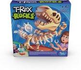 T-Rex Rocks - Kinderspel