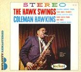 The Hawk Swings