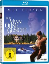 The Man Without a Face (1993) (Blu-Ray) (import)