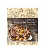 Boek cover Het beste van de Italiaanse keuken van