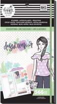 Me and My Big Idea's - Happy Planner Accessoire boekje - 20pagina's