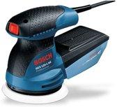 BOSCH PRO GEX 125-1 AE Excenterschuurmachine 250 Watt + Koffer