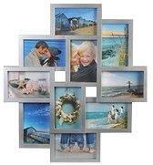 Fotolijst - Henzo - Holiday gallery - Frame 45x60 - Zilver