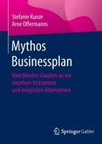 Mythos Businessplan