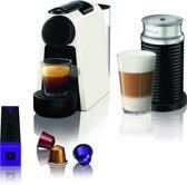 Nespresso Magimix Essenza Mini M115-11372 Koffiecupmachine - met melkopschuimer