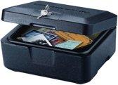 Sentry 0500 Kleine vuurbestendige documentkoffer| Brandwerende Box - 15,5x30x26