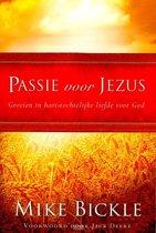 Passie voor Jezus / druk Heruitgave
