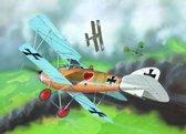 Revell Bouwdoos Albatros D. III Duits Vliegtuig