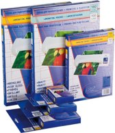 lamineerhoes ProfiOffice 80 micron 100 vel A4 216x303mm