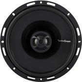 Rockford P1650 2-weg 110W 16.5cm Speakerset coaxiaal