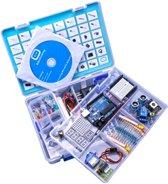 Ultimate Arduino Starter Kit V3 - Genuino Nano Mega2560 Starters Set Met Uno R3 Board & Sensors