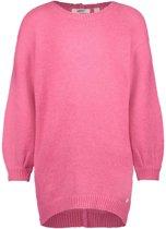 NOP  Meisjes Jurk knit Winsted - Bright Pink - Maat 122