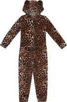 Claesen's onesie teddy Panter Black 104-110