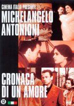 Cronaca Di Un Amore (dvd)