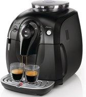 Saeco Xsmall HD8743/11 - Volautomaat espressomachine - Zwart