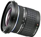 Olympus M.ZUIKO Digital 9-18mm F4/5.6 - Geschikt voor Four Thirds