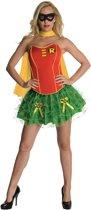 sexy carnaval kostuum Super Heroes, Robin uit de Batman films.