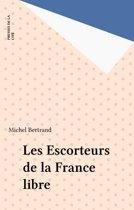 Les Escorteurs de la France libre