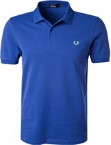 Fred Perry - Plain Shirt - Heren - maat XL