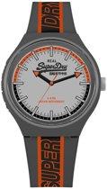 Superdry urban style SYG238EO Mannen Quartz horloge
