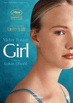 DVD cover van Girl