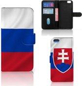 Apple iPhone 7 Plus   8 Plus Bookstyle Case Slowakije