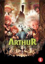 Arthur en de Minimoys (dvd)