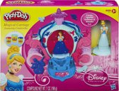 Play Doh Disney Princess Magische Koets