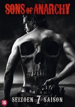 Sons Of Anarchy - Seizoen 7