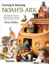 Carving and Painting Noah's Animals