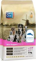 Carocroc Skin Support - Gevogelte/Granen/Vis - Hondenvoer - 3 kg