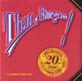 That's Bluegrass!