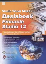Basisboek Pinnacle Studio 12  + CD-ROM