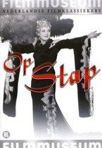Op Stap (dvd)