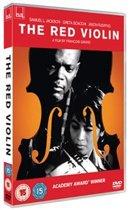 Red Violin (dvd)