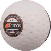 Grays 50/50 Trainingsbal - Ballen  - wit - ONE