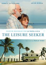 The Leisure Seeker (dvd)