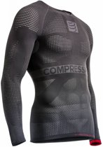 ON/OFF Multisport Shirt LS - Grey