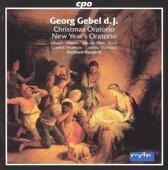 Christmas Oratorio & New Year'S Ora