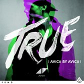 CD cover van True: Avicii By Avicii van Avicii