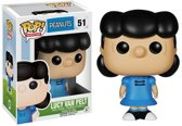 Peanuts #51 POP - Lucy