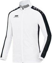 Jako - Presentation jacket Striker Senior - Heren - maat XXXXL