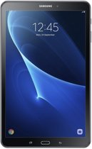 Samsung Galaxy Tab A (2016) Tablet - Zwart - WiFi-  Met 3800mAh Samson Powerbank