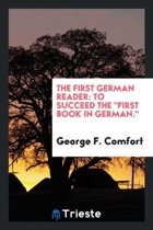 The First German Reader