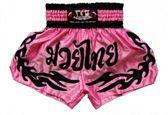 TTBA-12 - Kickboks broekje voor dames met tribal maat L