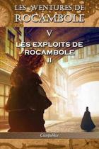 Les aventures de Rocambole V