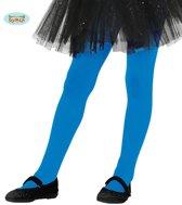 Kinderpanty blauw